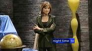 Slennish Nighttime TV Katyleen Dunham fullscreen ID 2003 1