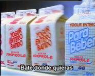 Soeprola yogurt 1995