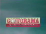 Conforma RLN TVC 1989
