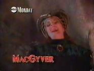 EBC promo - MacGyver - 1991