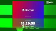 GTC 2013 clock (Einmar)