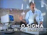 O Sigma TVC 1991