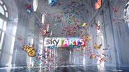 Sky Arts ID - Butterflies - 2016
