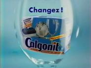 Calgonit RL TVC 1998