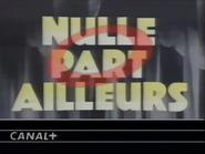 Canal Plus - NPA - 1987