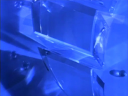 Centric Next sting - Blue Glass - 1994