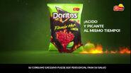 Comercial doritos flamin hot limon 2020
