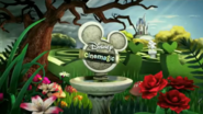 Disney Cinemagic ID - Fairytale Garden - 2007