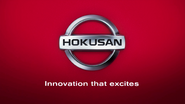 Hokusan TVC 2012 Global