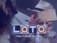 Loto RLN TVC 1980