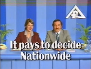Nationwide AS TVC 1983