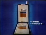 Plaza PS TVC 1987