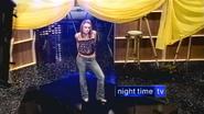 Slennish Nighttime TV ID Keira Knightley (2003-2006)