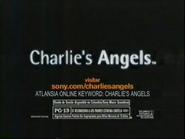 Charlies Angels URA Spanish TVC 2000