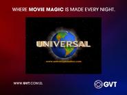 GVT Universal 2000