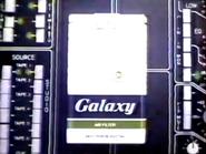Galaxy cigarettes PS TVC 1984
