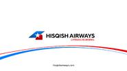Hisqish Airways commercial 2011