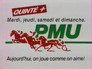 PMU RLN TVC 1991