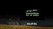 TN1 clock - Pingo Doce (2010)