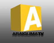Araiguma TV 1997 ID