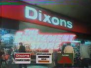 Dixons AS TVC 1979