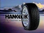 Hankook RL TVC 1998