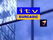 ITV Eurcasic ID 1998