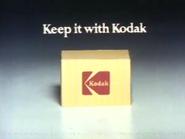 Kodak AS TVC 1979