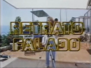 Sigma Retrato Filado promo 1985 1