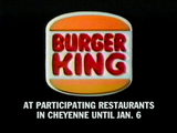 Burger King (Cheyenne)