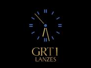 GRT1 Lanzes clock 1985