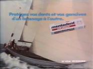 Mentadent TVC 1981