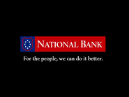 National Bank TVC 1997