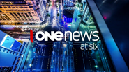 One News at Six 2015
