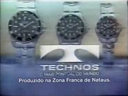 Technos Palesia TVC 1989