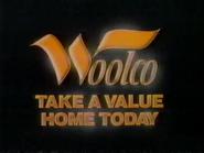 Woolco URA and CY TVC 1985