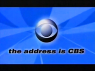CBS address blue