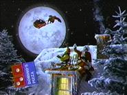 Dominos TVC - Christmas 1994