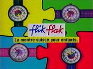 Flik Flak RLN TVC 1996 2