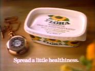 Flora AS TVC 1983