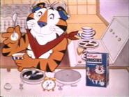 Kelloggs Frosties AS TVC 1980
