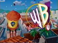 Kids WB ID template 1995