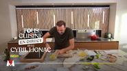 M9 promo - Tous en Cuisine en Direct - 2020