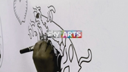 Sky Arts ID - Freestyle - 2015