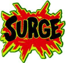 Surge (Tau)