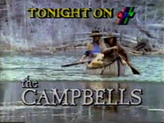 4TV promo The Campbells 1987