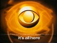 CBS slogan 2000 gold