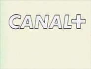 Canal Plus ID - Bardelona 92 - 1992