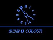 GRT1 clock 1972
