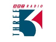 GRT 1 slide - Radio 3 - 1990